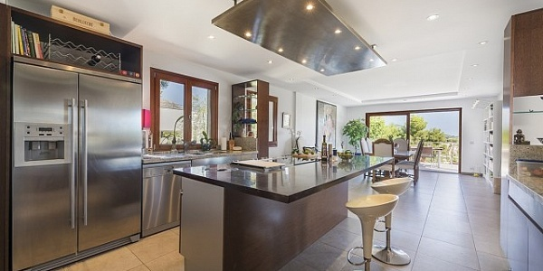 4 bedroom Villa for sale in Puerto Pollensa, Mallorca